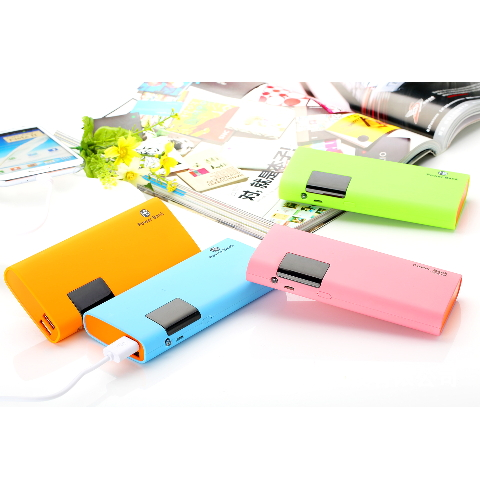 Power Bank 16000mAh