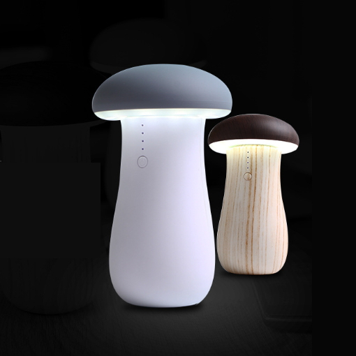 Lamp with Power Bank 8000mAh
